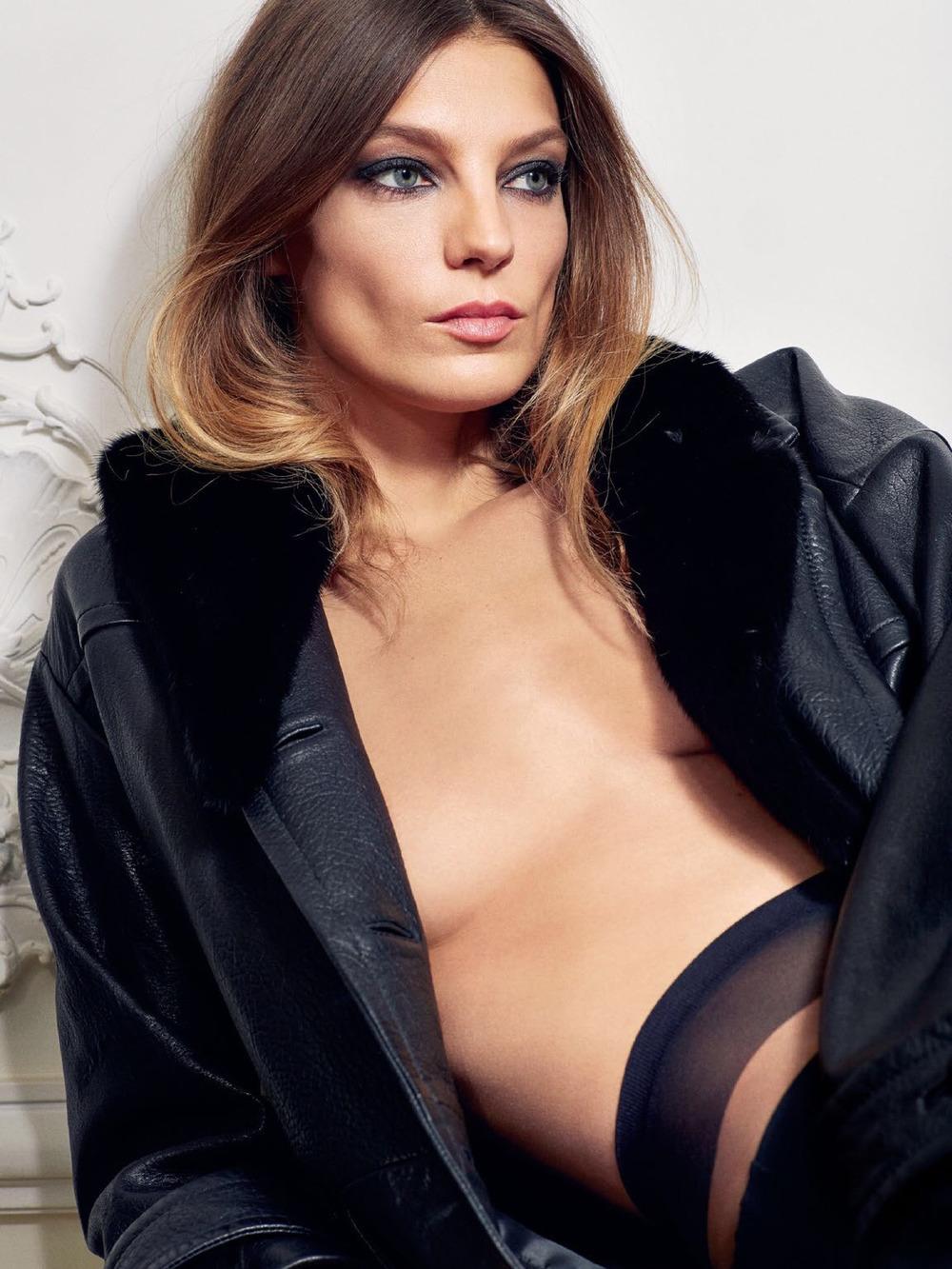 Daria Werbowy 2015 Daria-werbowy-vogue-paris-may