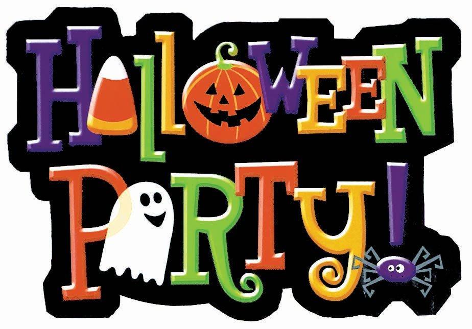 Halloween Party  Union Church of Bay Ridge