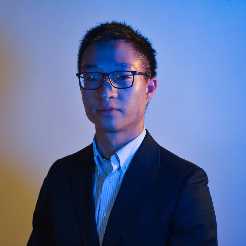 Jonathan Pao
