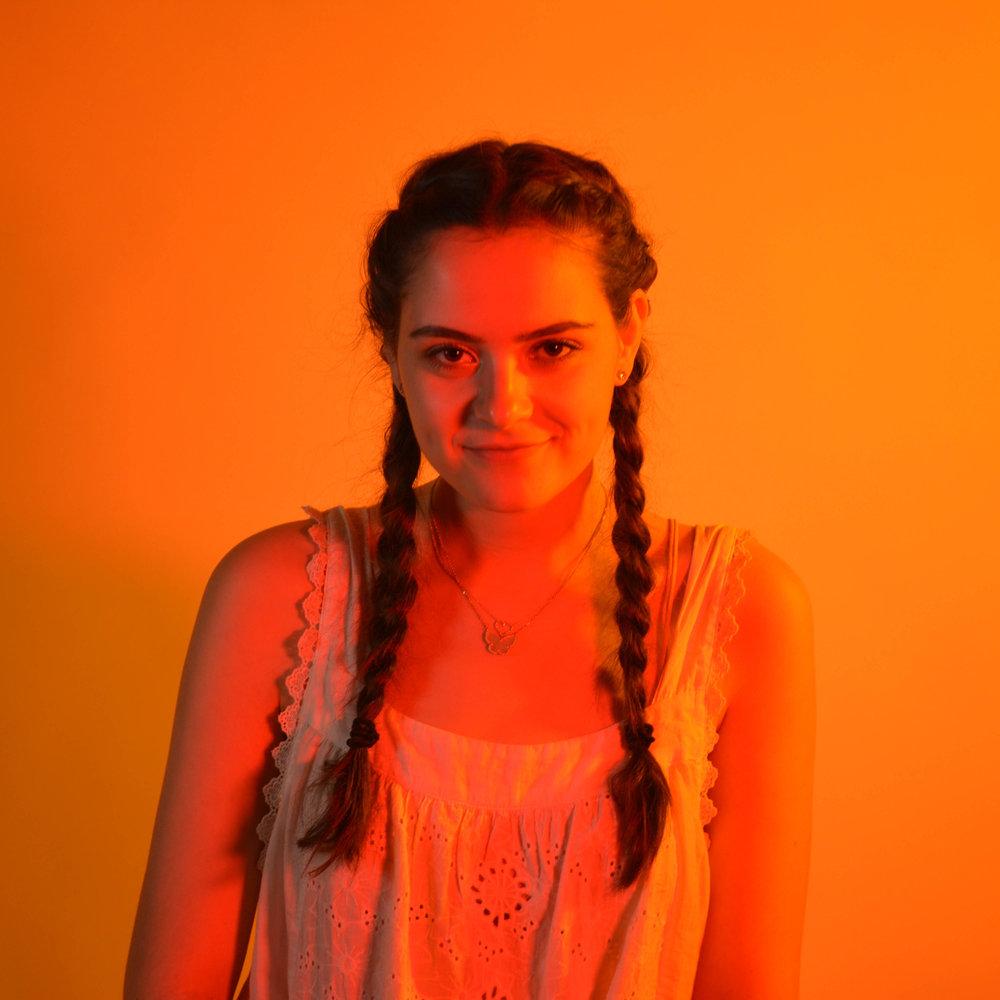 Sophie Meyers