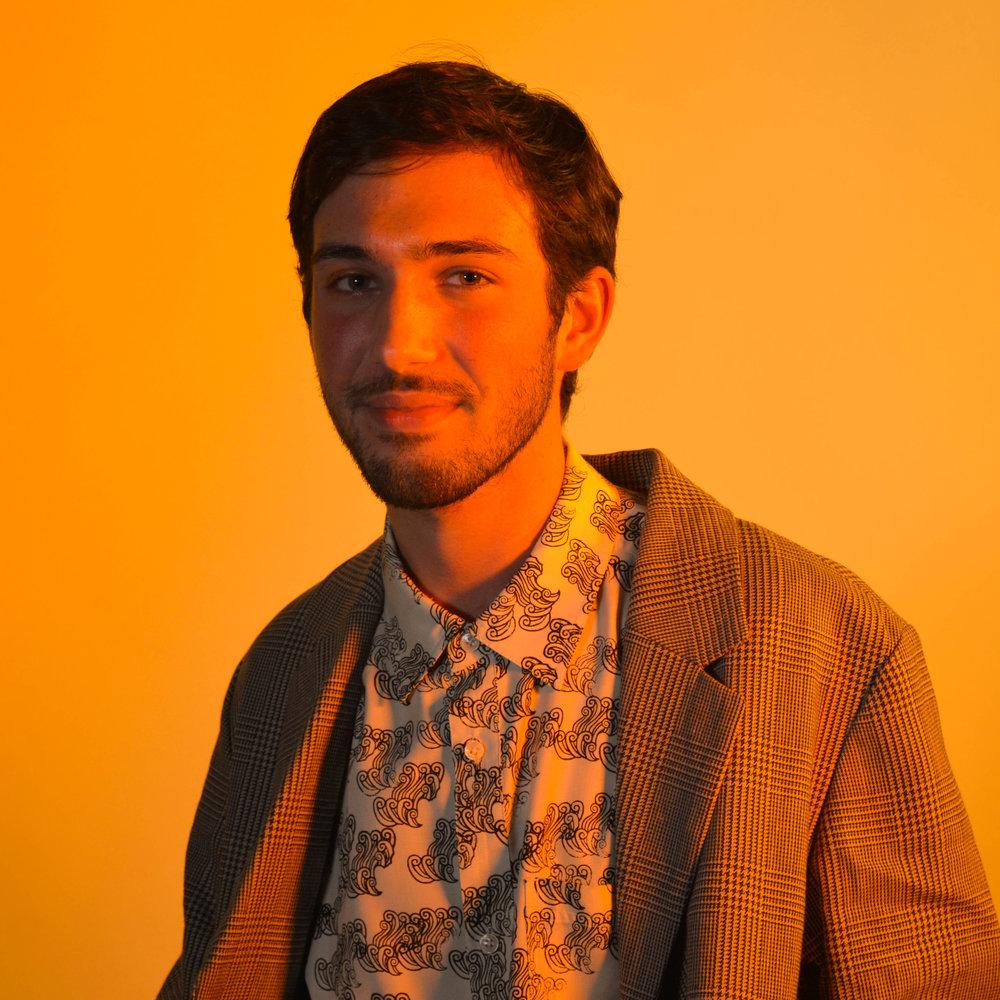 Zachary Hanoyan