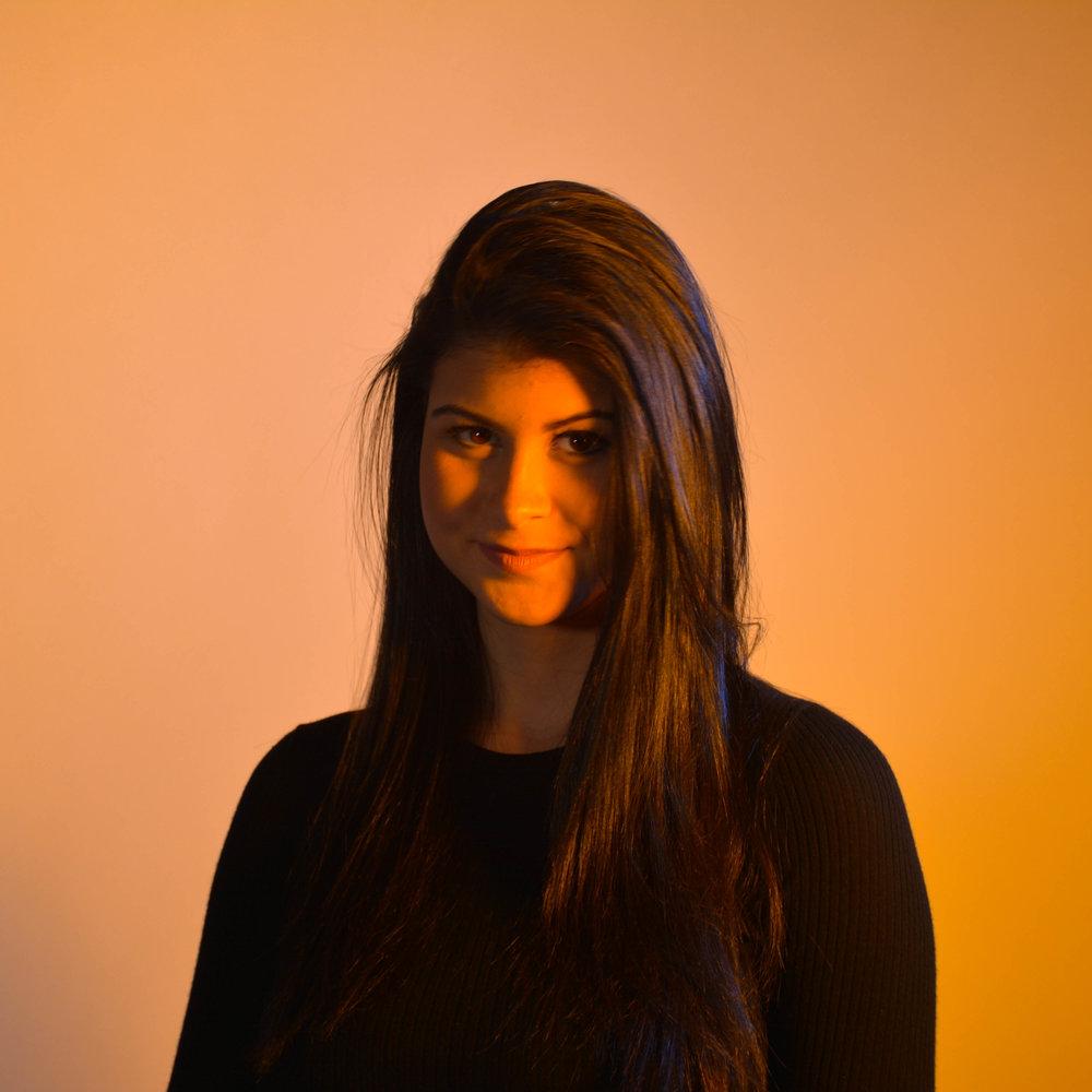 Eliza Lesser