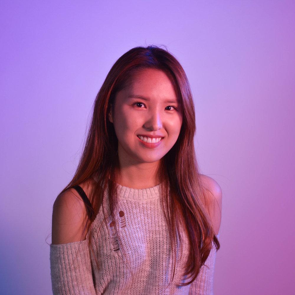 Daisy Lee