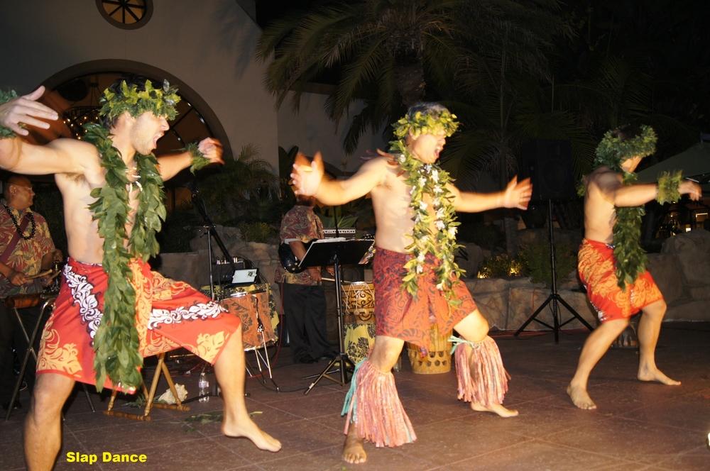 Maui Chant