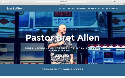 Websites — B2Creative