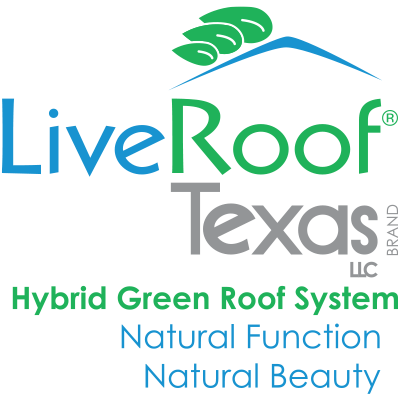 LiveRoof Texas, LLC | Green Roofing