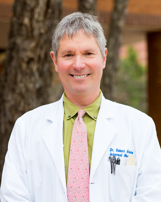 Dr. Robert Enelow