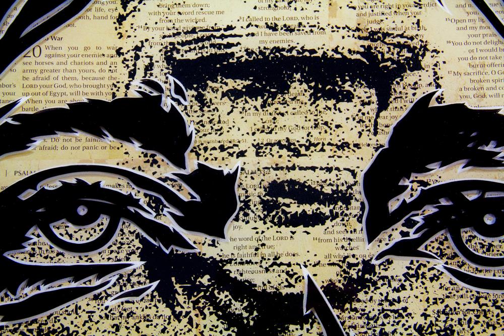Colin Kaepernick / Jesus