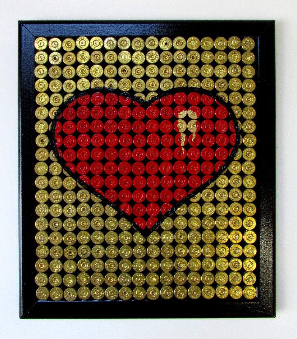 Love Kills - Bullets