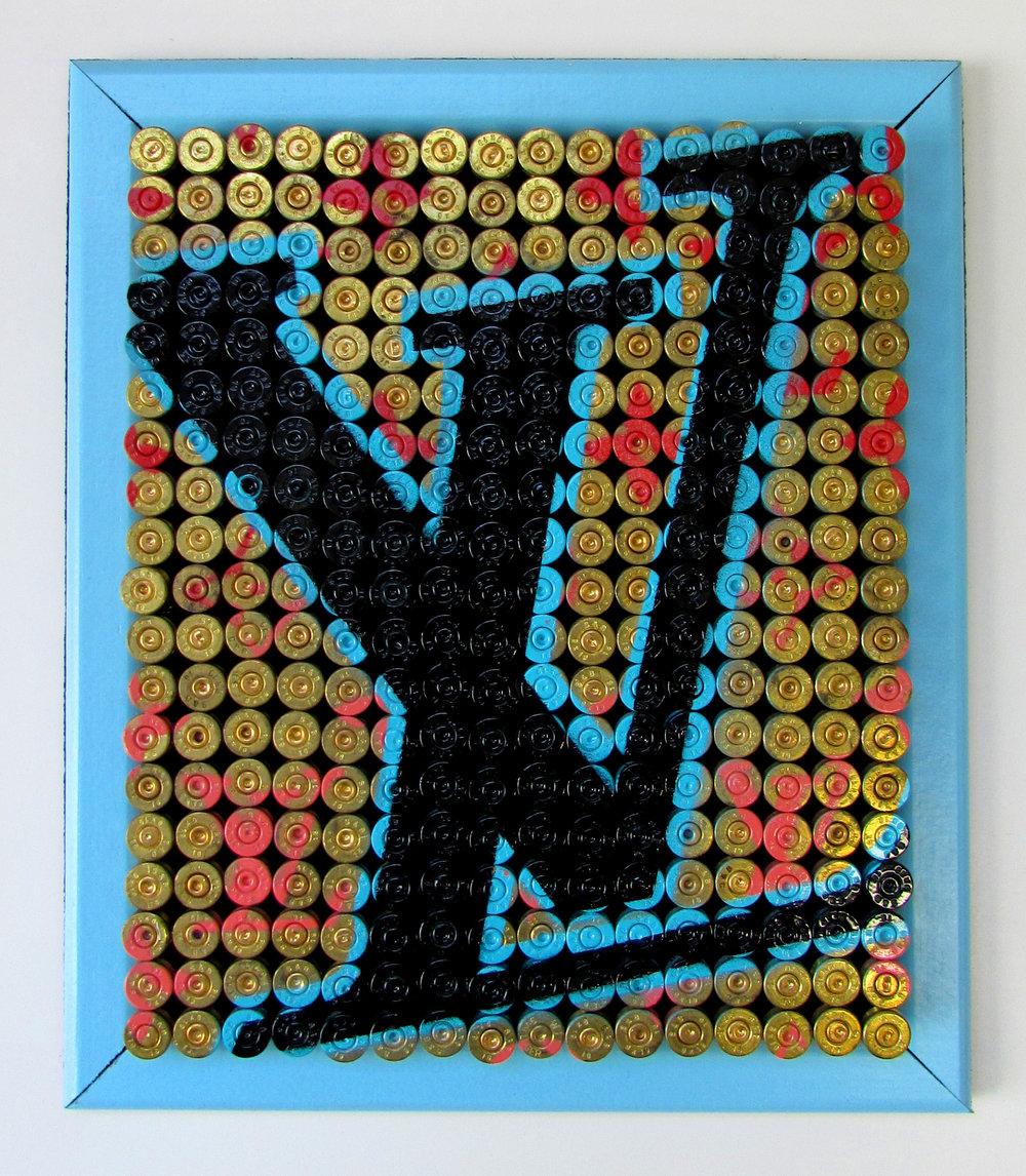 Louis Vuitton 2 - Bullets