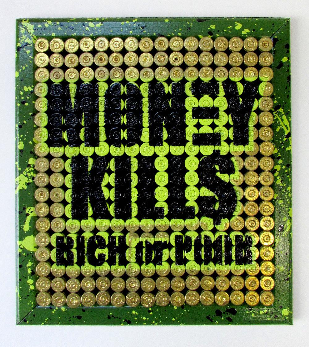 Money Kills - Bullets