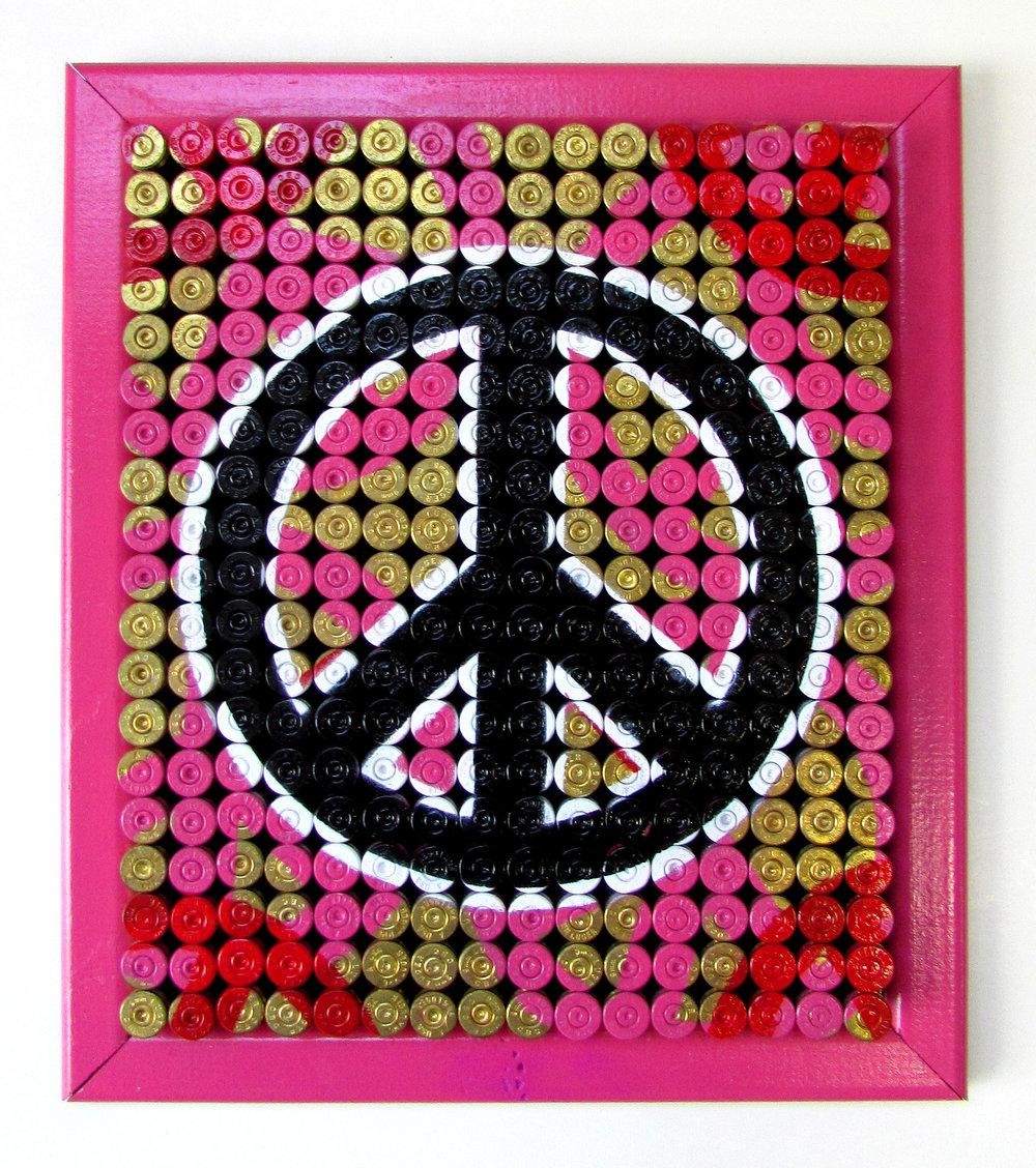 Peace - Bullets
