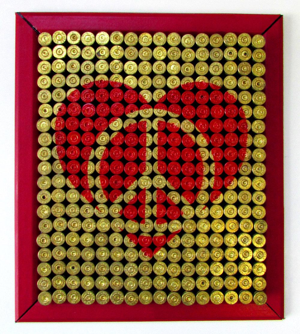 Peace Heart - Bullets