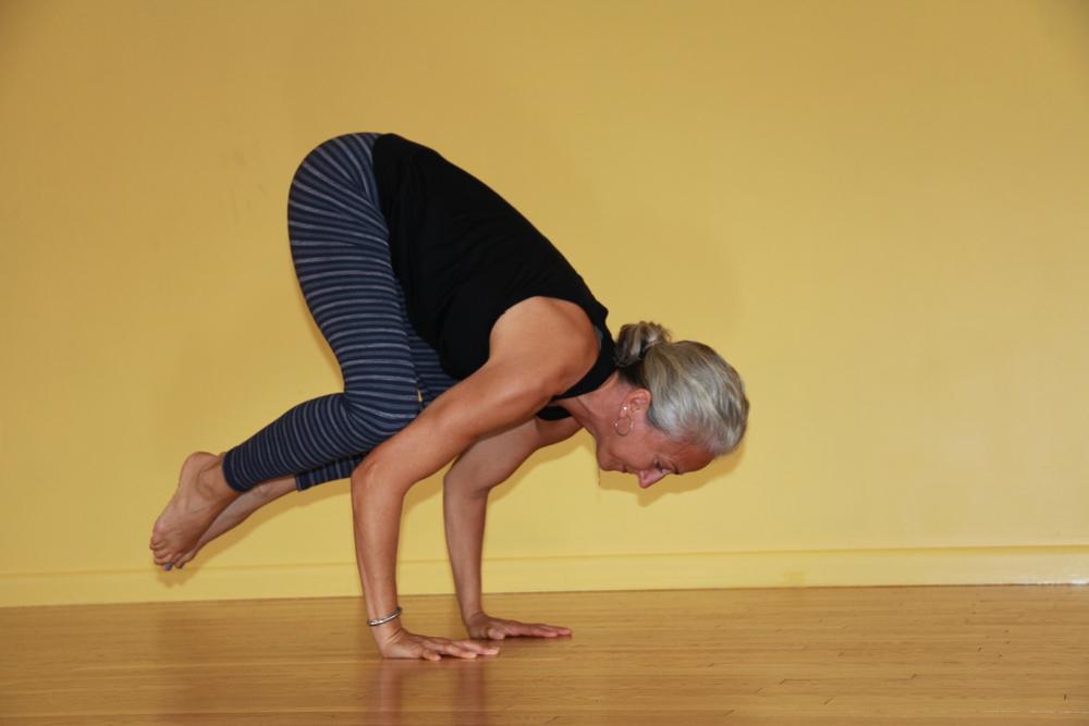 Munai yoga studio