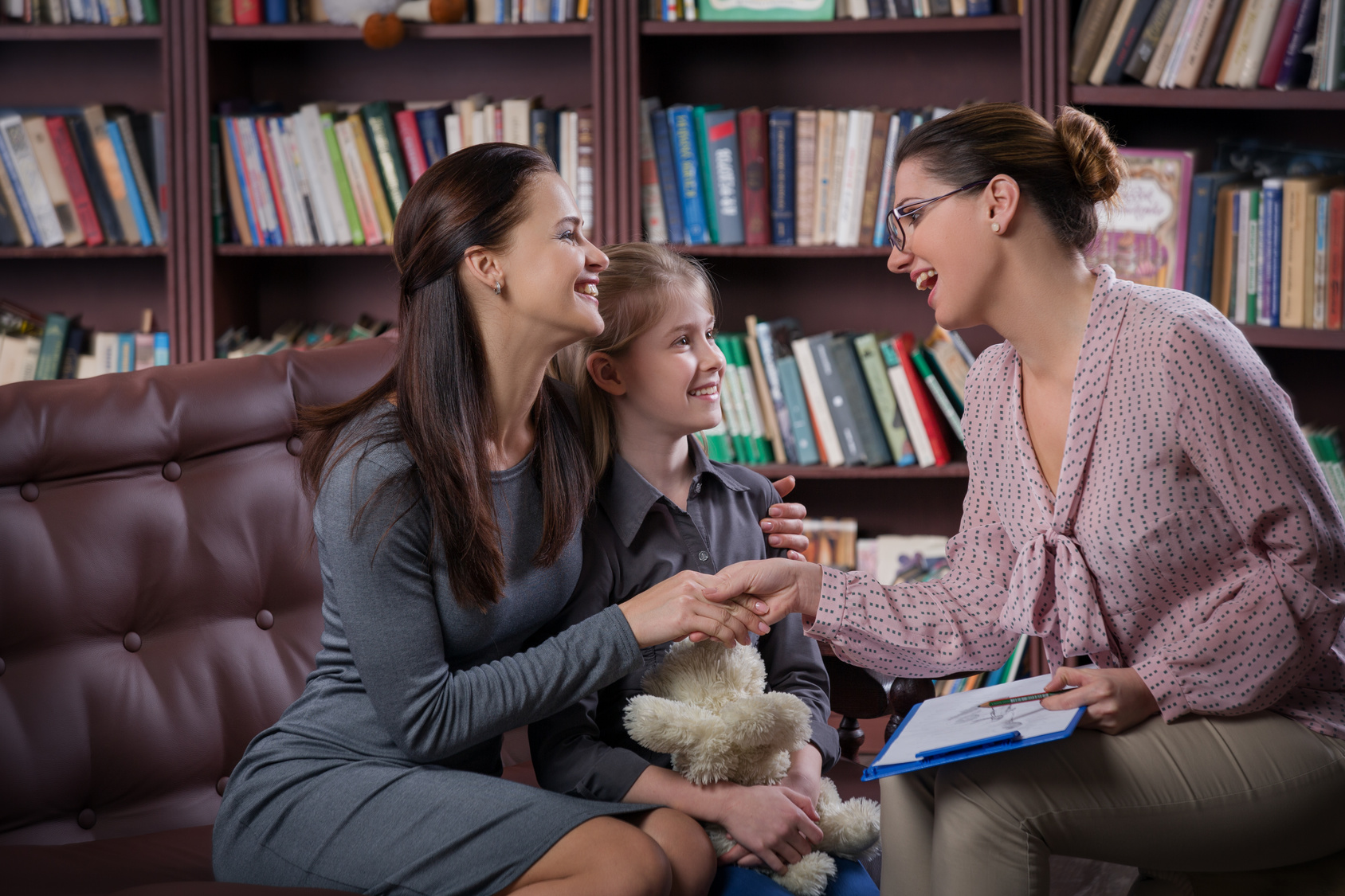 a home school connection interview with a parent Home blog entries the  that each and every child, parent,  community i am new to aces connection and am looking to connect with others like myself who are.