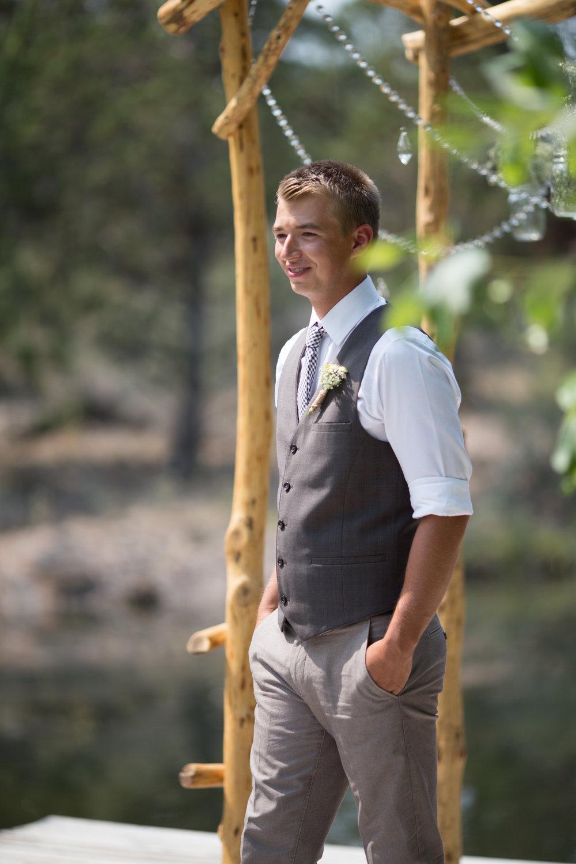 Perfect Salt Studio Bend Oregon Wedding Photography