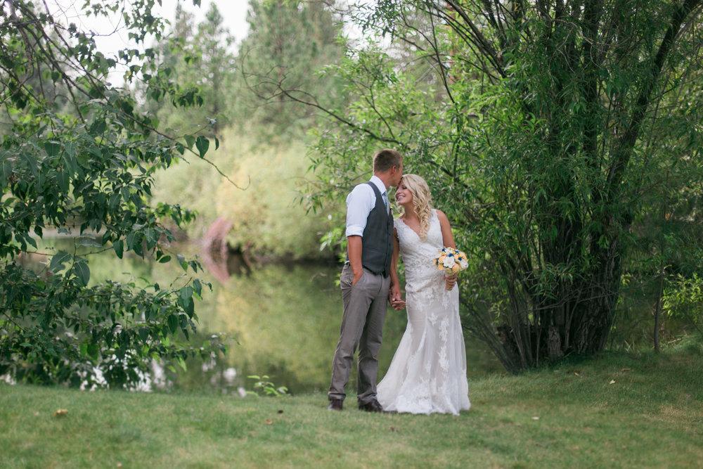 Perfect Salt Studio Oregon Wedding Photography