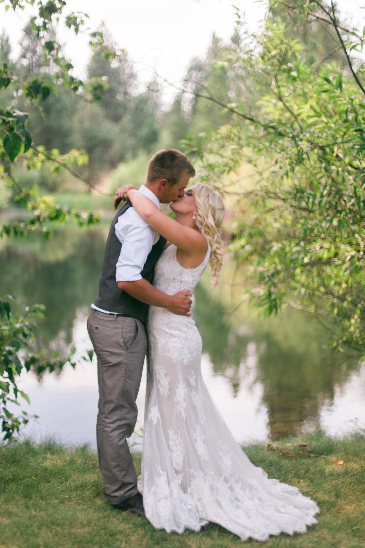 Perfect Salt Studio wedding photographer bend oregon