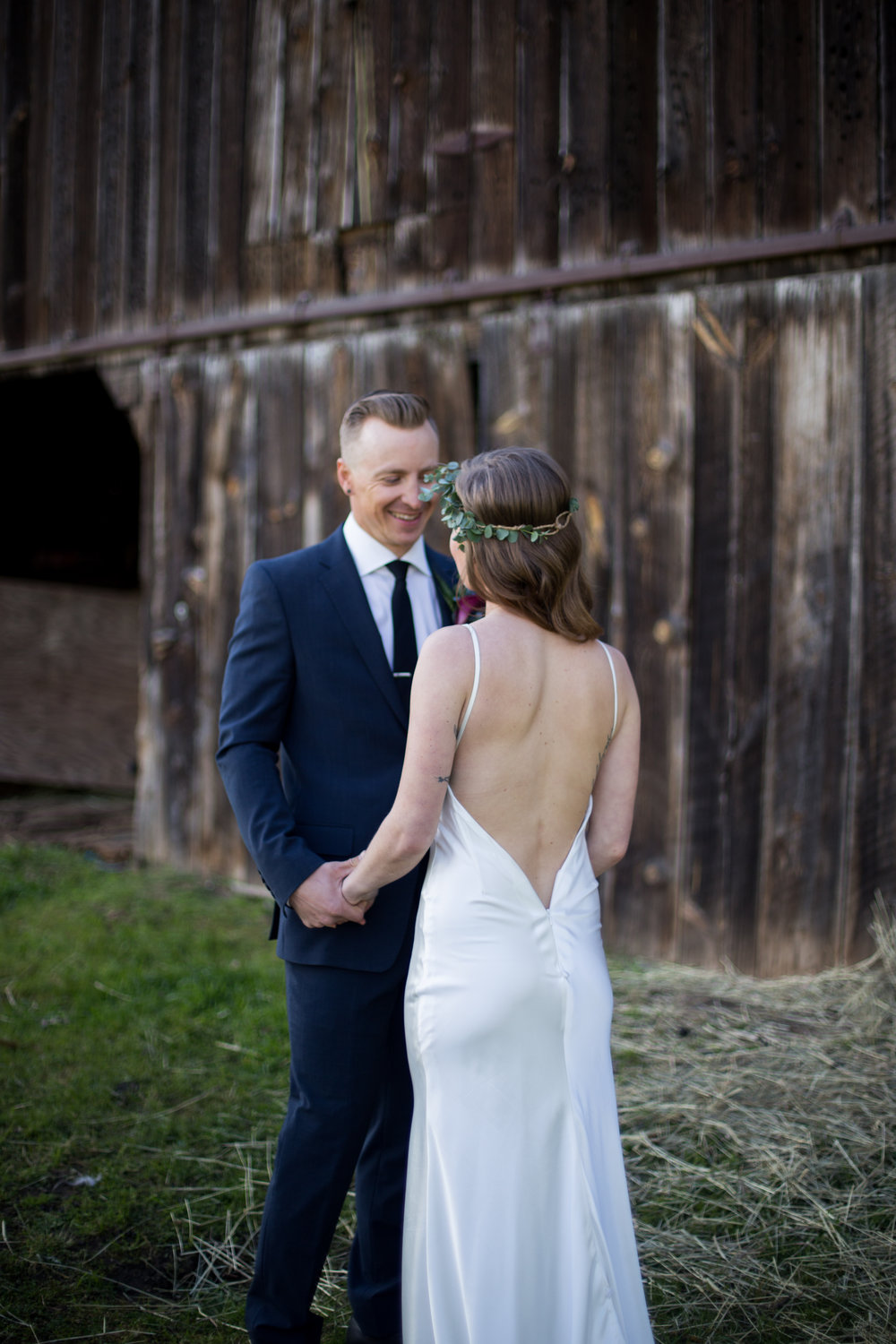 Perfect Salt Studio Oregon Wedding Photographer