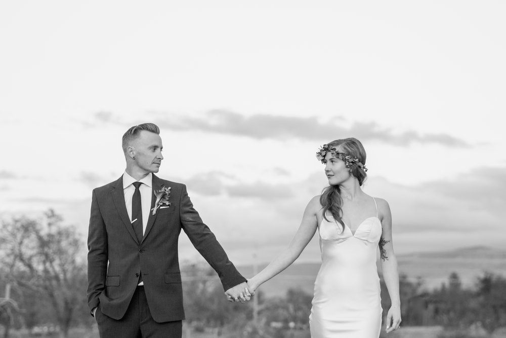 Perfect Salt Studio Salem Oregon Wedding Photographer