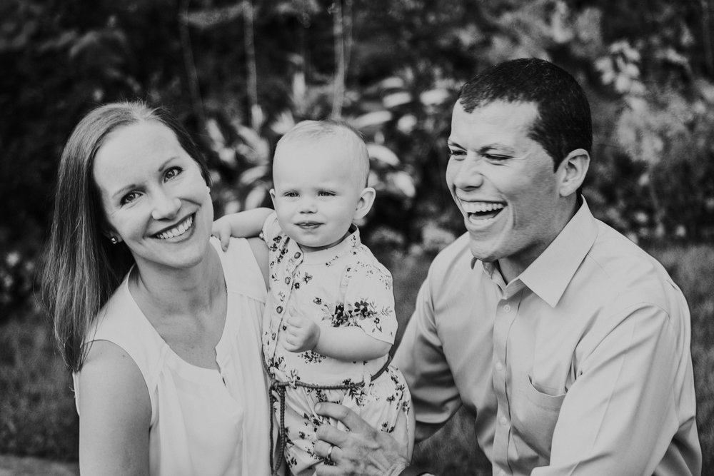 Perfect Salt Studio Portland Oregon Family Photographer