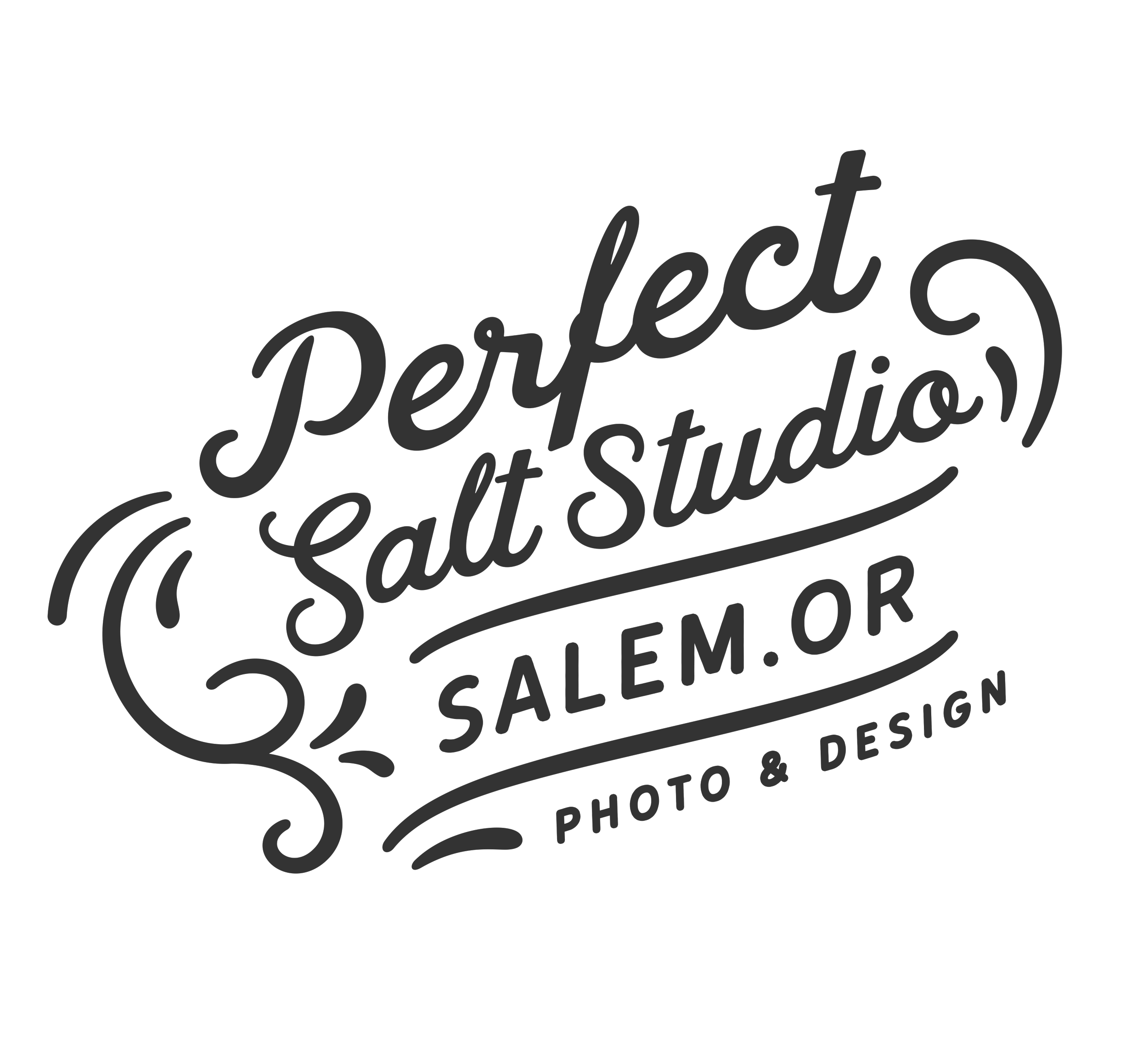 Perfect Salt Studio