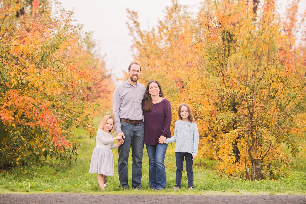 Perfect Salt Studio Salem Oregon Family Photographer