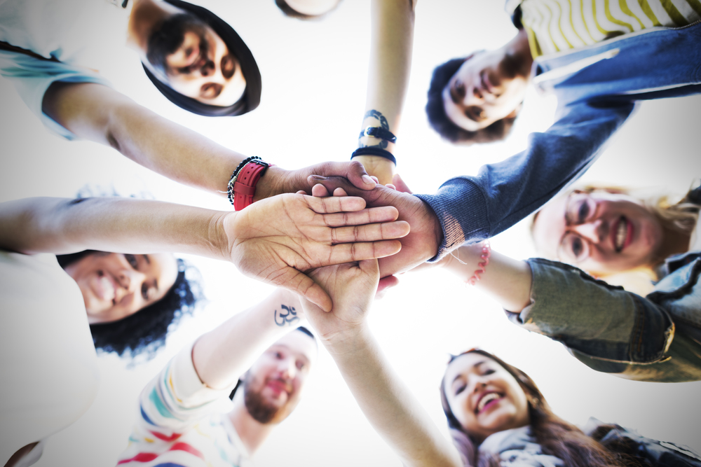 Develop your 'Sober Network' of friends right here at Bridges Sober Living Chicago!