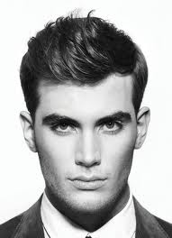 Pleasing Men39S Cuts 5039S Style Confessions Of A Hairstylist Short Hairstyles Gunalazisus