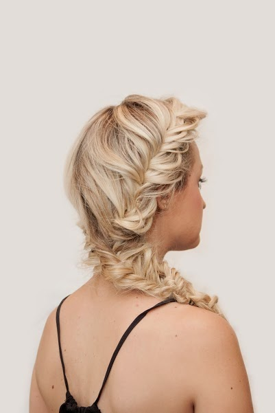 EDUCATIONAL UPDO CLASS