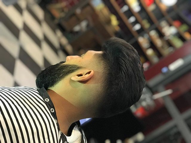 Catch me from now on at @1o1barbersnorge  www.1o1barbers.no #lordjackknife #hair #haircut #mensfashion #menshair #menshaircut #menshairstyle #barber #barbershop #model #style #menswithstyle #1o1barbers #majorstuen #olevigsgate12 #bogstadveien