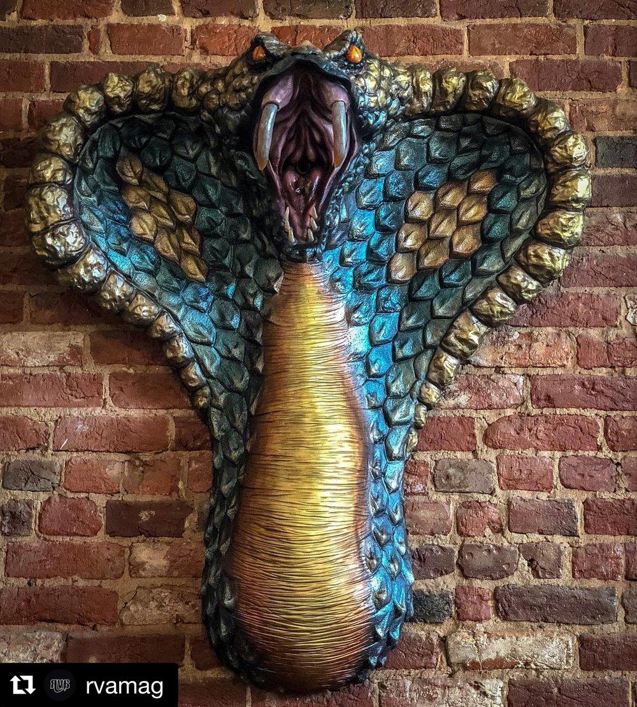 Cobra Head