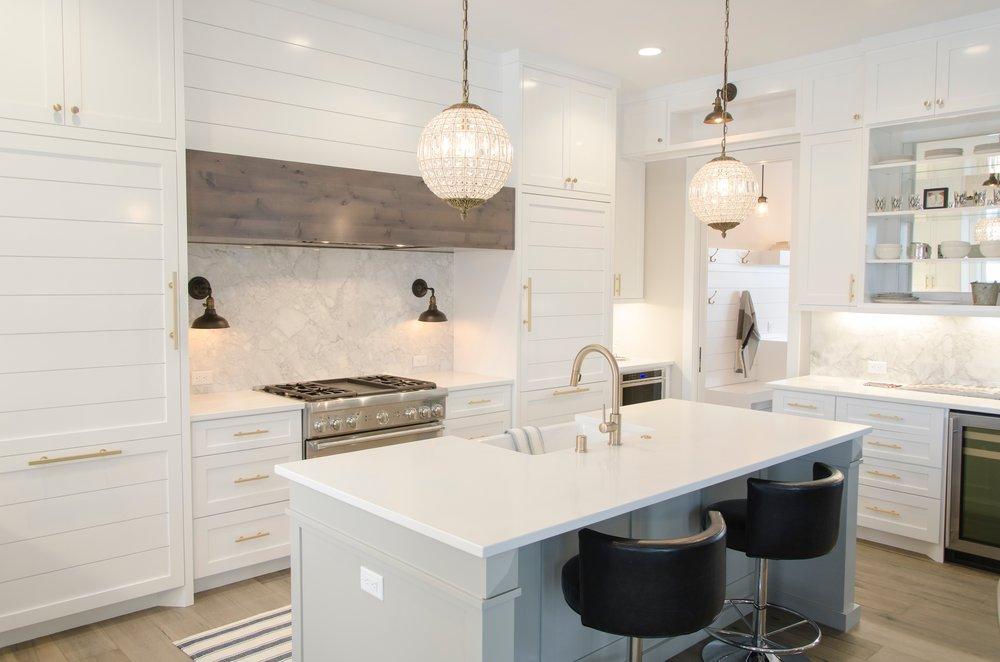 Kitchen Refacing — Croixside Home Improvements