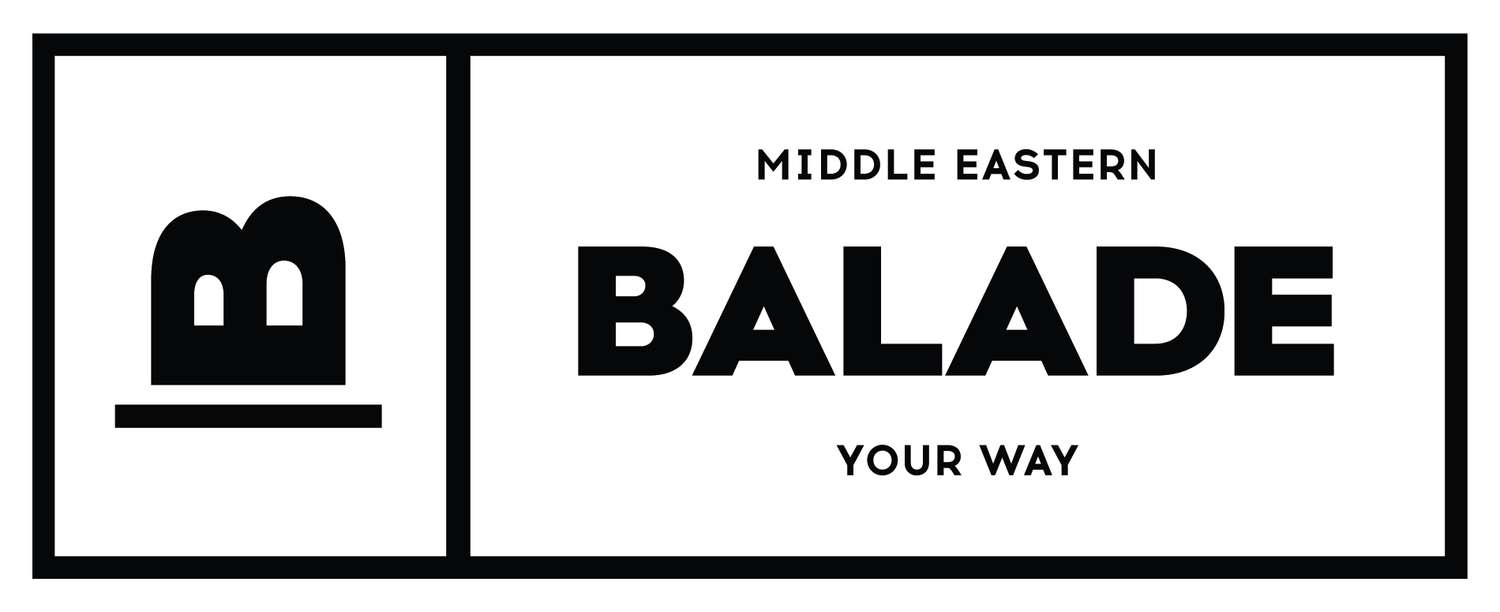 BALADE YOUR WAY