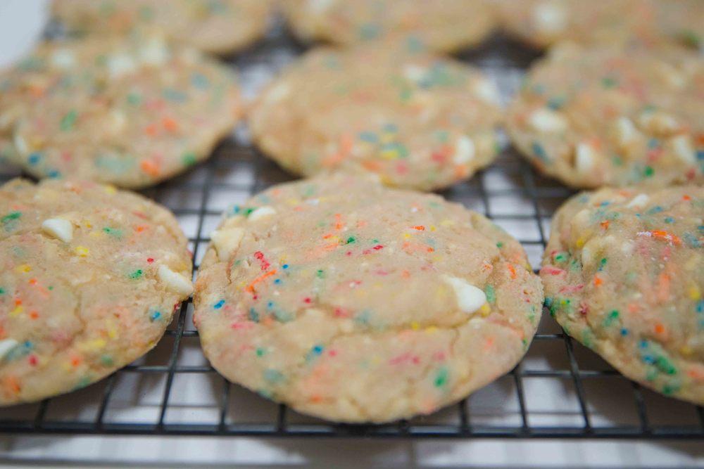 the zilker park cookie