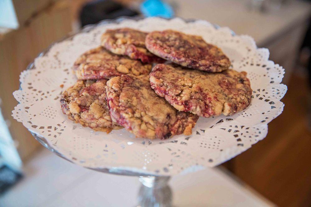 the boston common cookie