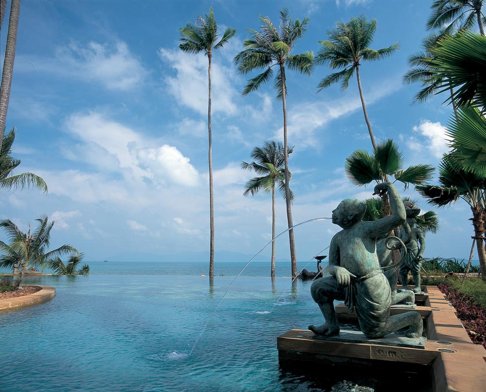 Anantara Bophut Resort & SPA