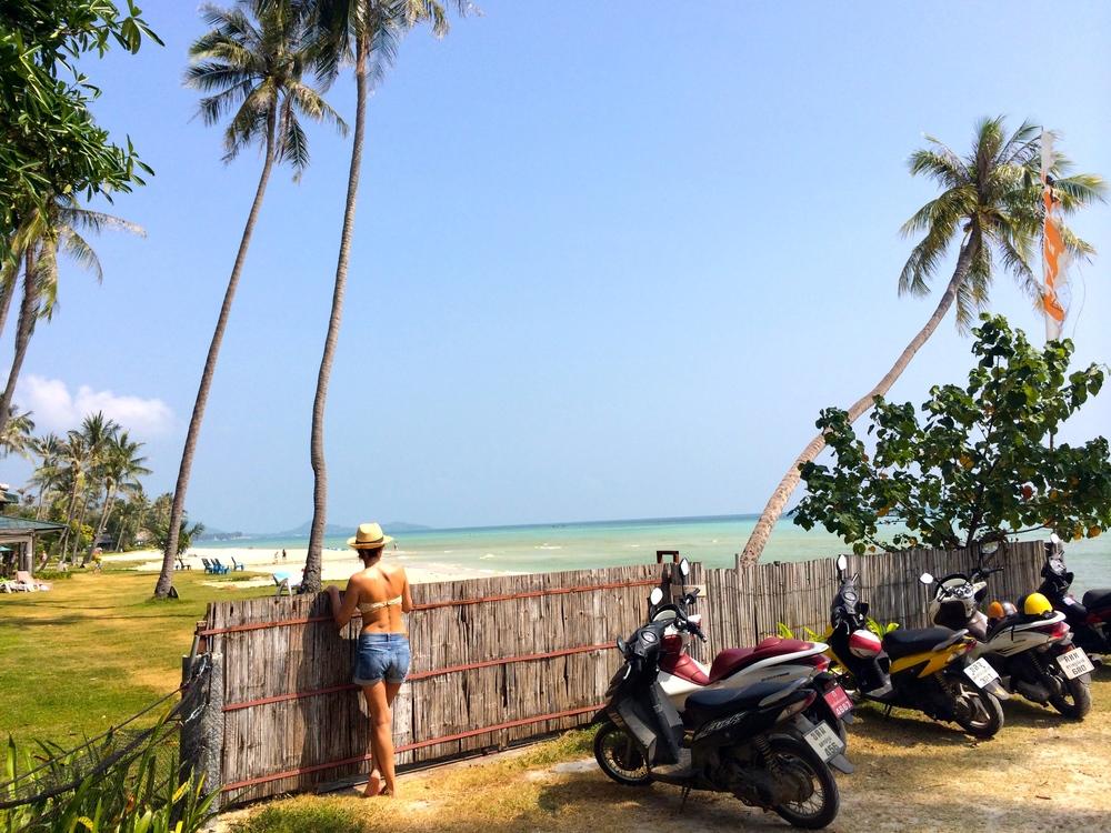 Plaja Lamai