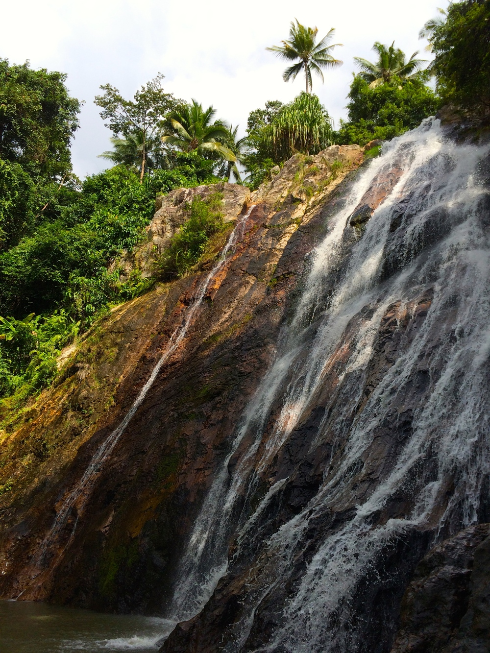 Cascada Na Mueang