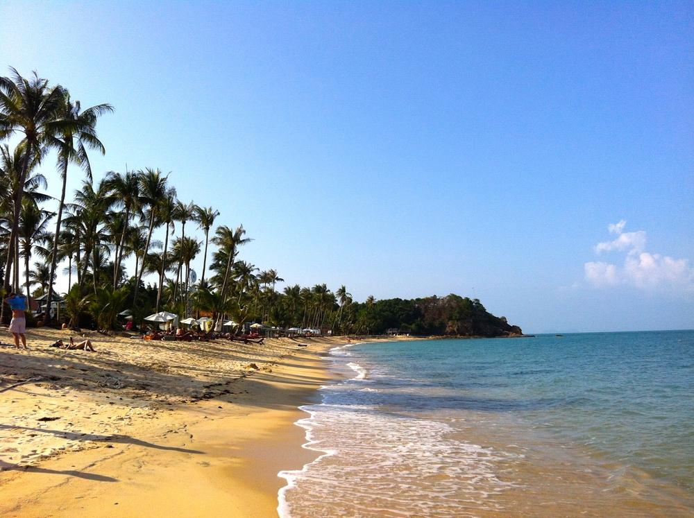 Plaja Lipa Noi