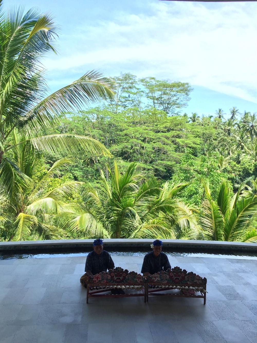 Four Season Resort at Sayan