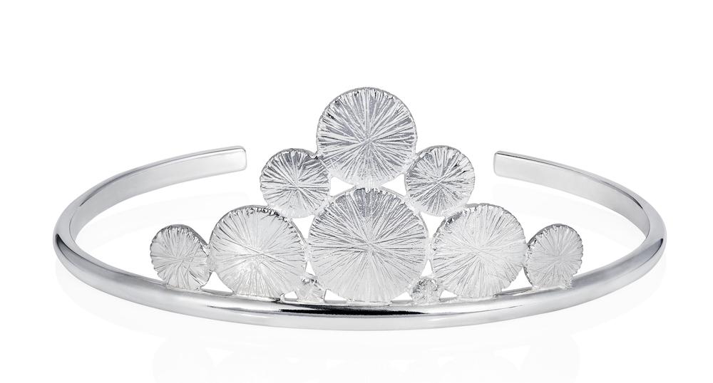 Bratara din argint, Laura Lee, 1.150 lei