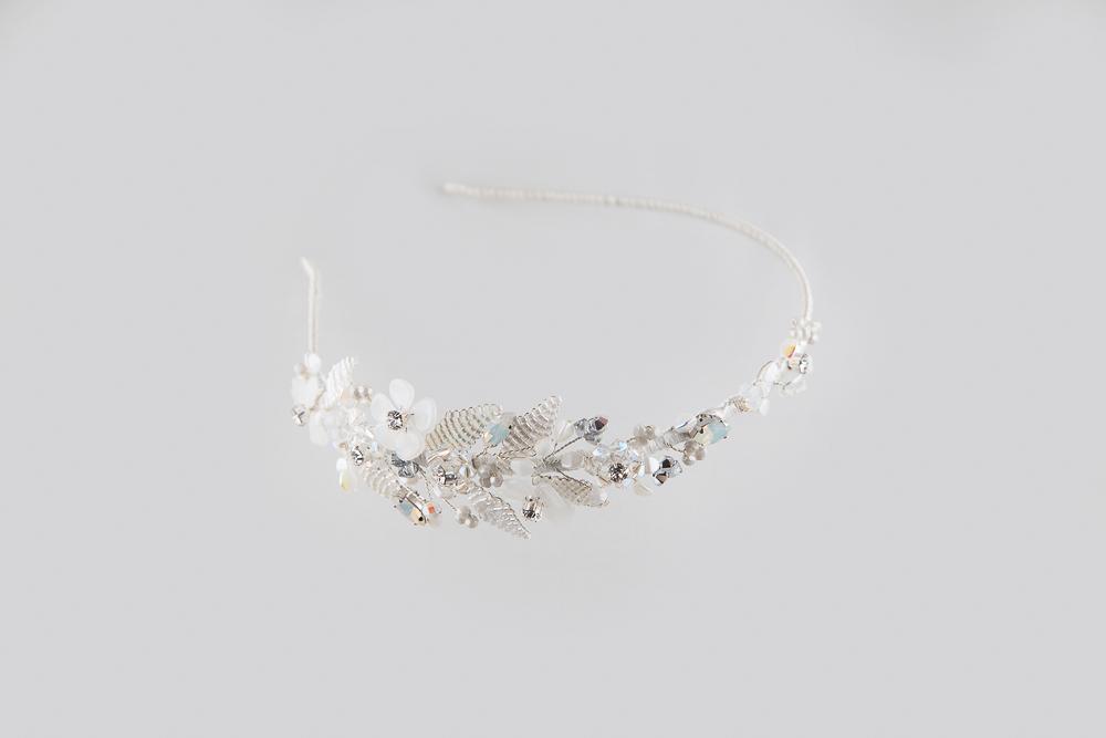 Headband Silver white RR 340 lei.jpg