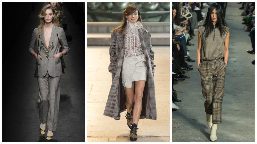 Gucci, Isabel Marant, 3.1 Phillip Lim