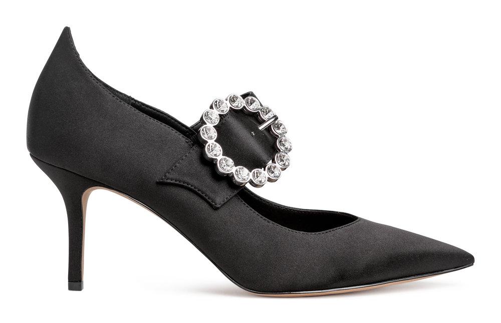 Pantofi, H&M, 159 lei