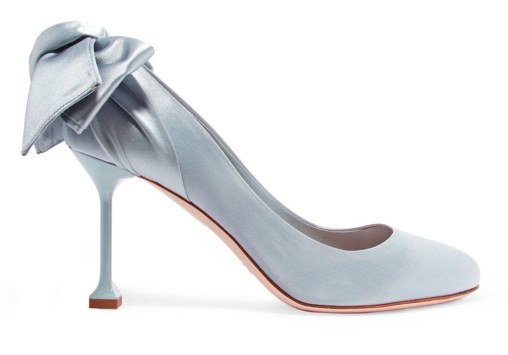 Pantofi, Miu Miu, outnet.com, 238 euro
