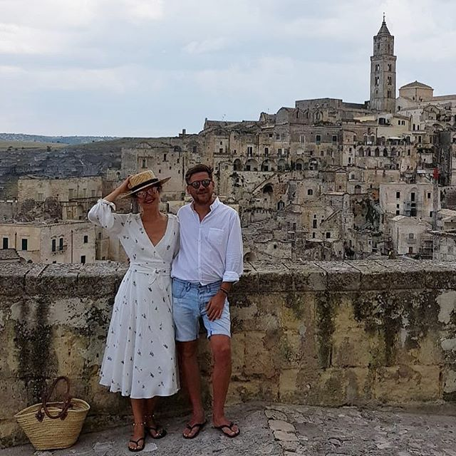 Making memories @stefandany #matera #weareinpuglia
