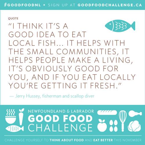 NL Good Food Challenge: