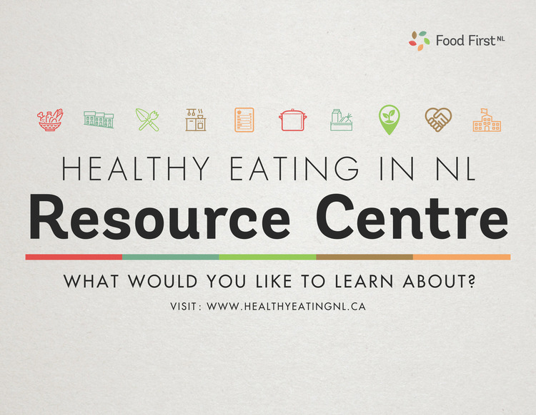 Image result for healthy eating in nl resource