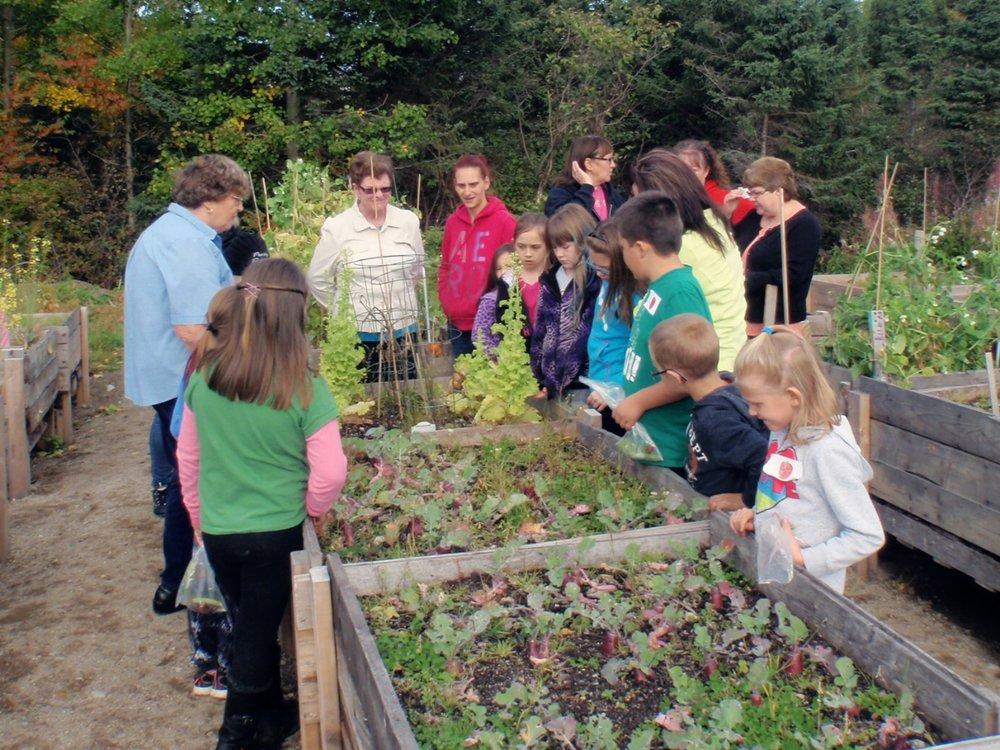 CWT Community Garden